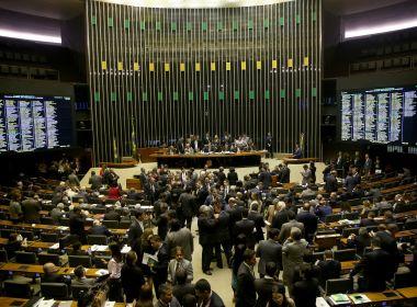 Câmara instala comissão especial para analisar PEC sobre extinção do foro