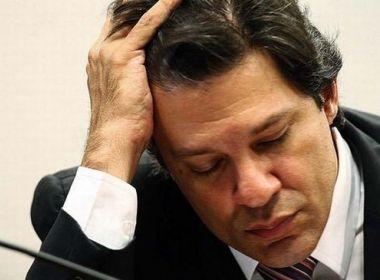 Promotoria denuncia Haddad por caixa 2 de R$ 2,6 milhões