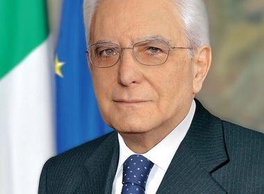 Presidente da Itália se reúne nesta segunda com líderes do Movimento 5 Estrelas e Liga