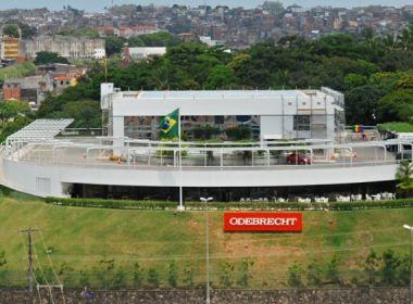 Bancos vão antecipar empréstimo para Odebrecht pagar dívidas
