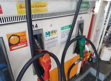 Petrobras reduz preço da gasolina a 2,84%; diesel segue em R$ 2,1016