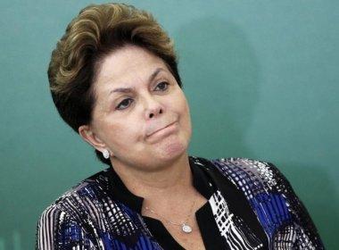 Fifa vê gesto desrespeitoso de Dilma por não ir à final