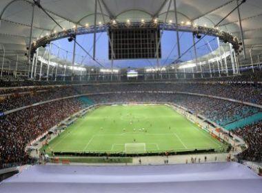 Copa das Confederações não movimenta turismo, diz SPC