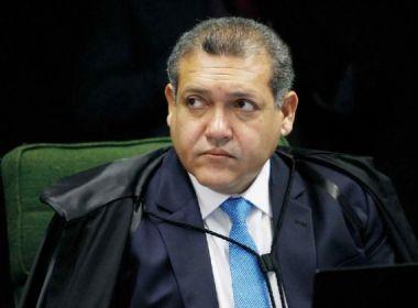 NOVO MINISTRO  DO STF CRITICADO: AJUDOU BONSONARO E A LULA