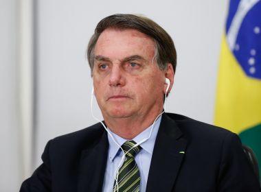 Se a gente não tiver voto impresso, pode esquecer eleição de 22, diz Bolsonaro