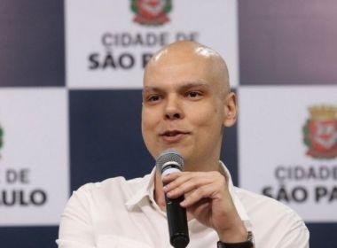 Bruno Covas sanciona aumento de mais de R$ 11 mil no próprio salário