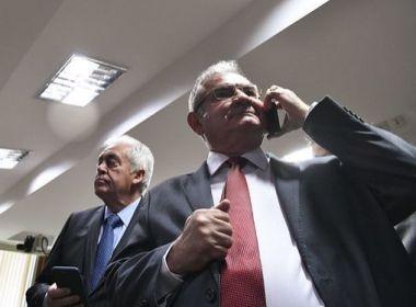 PSD oficializa apoio a candidato de Alcolumbre para presidência da Casa