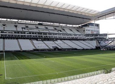 Corinthians quer ceder Arena para ser centro de vacinação em SP