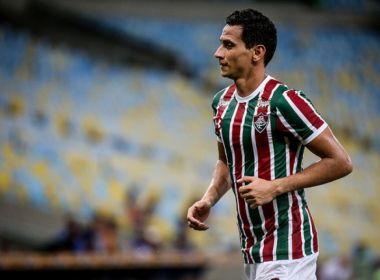 Fluminense vê Carioca como chance de retomada para Ganso e Miguel