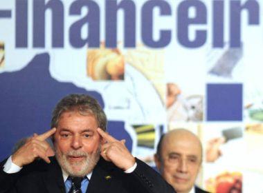 Henrique Meirelles conquista direito de exibir imagem de Lula em campanha eleitoral