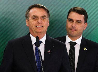 Escolha de ministro indicado por Flávio gera insatisfação na base aliada de Bolsonaro