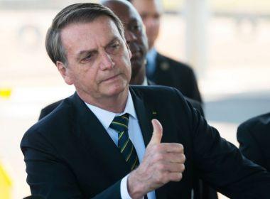 Bolsonaro prorroga regras especiais para cancelamento de eventos na pandemia