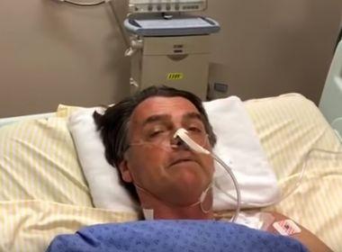 Bolsonaro é submetido a cirurgia de emergência