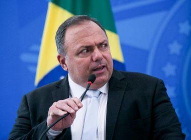 Em busca de cargo para Pazuello, posse de novo ministro da Saúde só deve ocorrer quinta