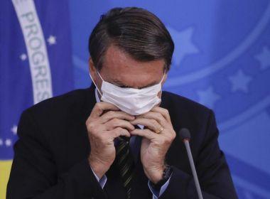 Em carta a Biden, Bolsonaro promete acabar com desmatamento ilegal até 2030