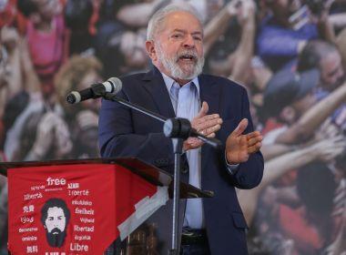 Com Lula elegível, PT negocia apoio a partidos de centro nos estados