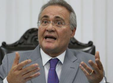 Renan ataca decisão judicial que o impede de ser relator da CPI da Covid: 'Esdrúxula'