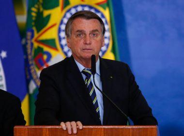 Mais de 50% dizem que não votariam em Bolsonaro de jeito nenhum em 2022