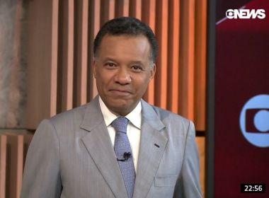 Heraldo Pereira irá apresentar Bom Dia Brasil; veja 'dança das cadeiras'
