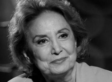 Morre atriz Eva Wilma, uma das maiores estrelas da televisão e do teatro, aos 87