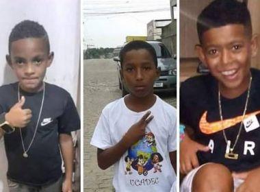 Polícia prende 16 pessoas investigadas por sumiço de meninos em Belford Roxo, no RJ