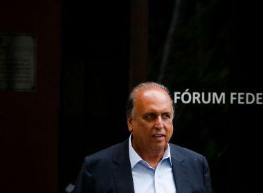 Ex-governador Pezão é condenado a mais de 98 anos de prisão na Lava Jato