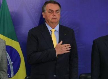 Patriota espera Bolsonaro em meio a divisão ideológica