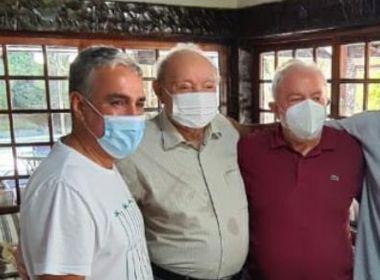 Almoço de Lula com bispo da Assembleia de Deus irrita evangélicos e anima petistas