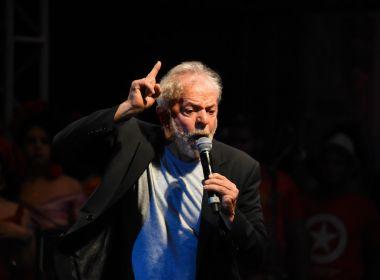 Aliados dizem que Lula não deve ir a atos contra Bolsonaro marcados para sábado