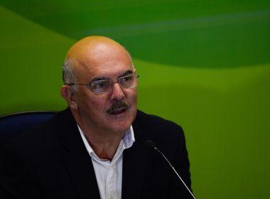Após 1 ano, gestão Ribeiro no MEC é marcada por falhas e pauta ideológica