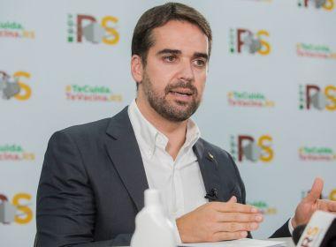 Leite alfineta Doria sobre apoio a Bolsonaro e nega cálculo eleitoral em se declarar gay