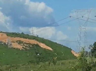 No Pará, torre de transmissão de energia cai e deixa sete mortos