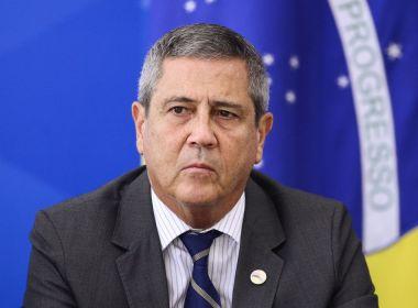 Poderes buscam limitar influência militar na política após Braga defender voto impresso