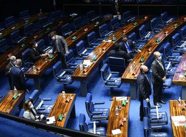 Senado aprova novo Refis, que parcela dívidas em 12 anos e perdoa juros e multas em até 90%