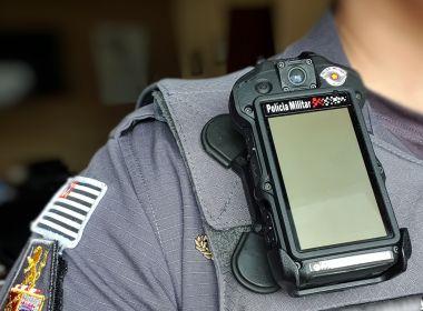 No 2º mês de câmeras 'grava-tudo', SP registra queda de 40% na letalidade policial