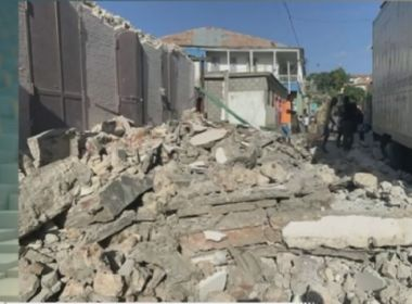 Número de mortos por terremoto no Haiti sobe para 724; equipes buscam sobreviventes