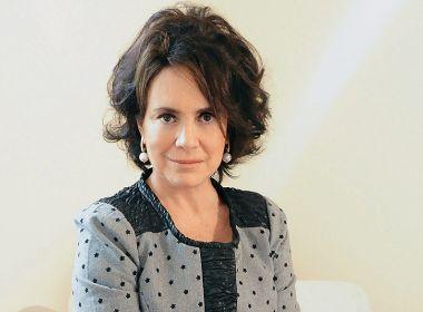 Regina Duarte critica movimento #EleNão e dá indícios de apoio a Bolsonaro