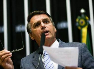 Bolsonaro destinou 0,3% do valor de suas emendas para segurança pública