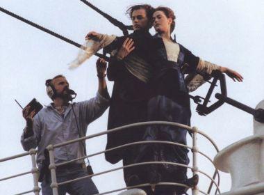 Relíquias do Titanic são vendidas por R$ 70 milhões