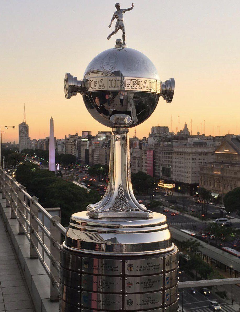 71656cf1b1 Final argentina da Libertadores mexe com poder e imagem do país ...
