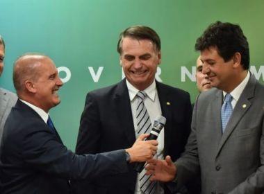 Bolsonaro descarta Revalida para médicos formados no Brasil