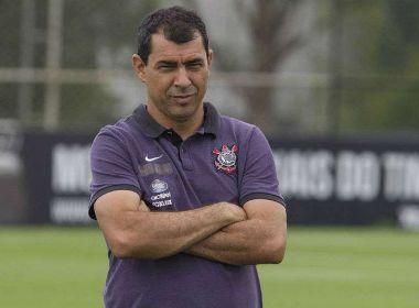 Fábio Carille terá nove caras novas no elenco em retorno ao Corinthians e9371ce4e3047
