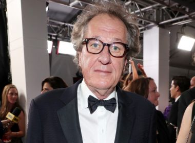 Atriz de 'Orange Is The New Black' acusa ator Geoffrey Rush de assédio
