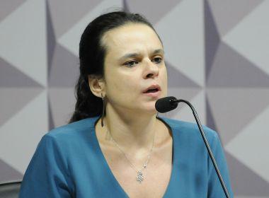 PSL articula eleição de Janaina Paschoal para comando da Assembleia paulista