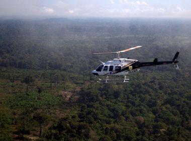 Em decisão definitiva, Ibama nega licença para exploração de petróleo na foz do Amazonas