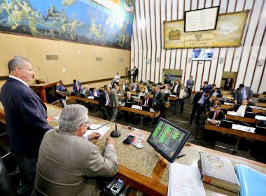 Bahia é o estado que mais gasta com o auxílio-moradia de deputados estaduais