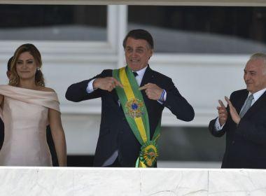 Bolsonaro avalia elevar IOF para compensar subsídios a Norte e Nordeste