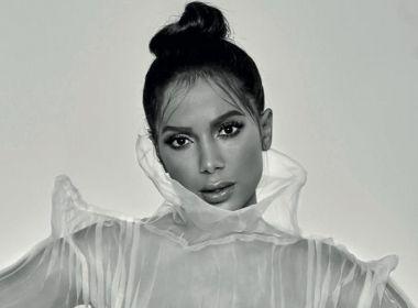Anitta revela que passará menos tempo no Brasil e diz ser grata por apoio de ex-marido