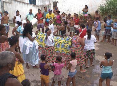 Em litígio com a Marinha, quilombolas na Bahia temem gestão Bolsonaro