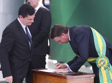 Bic aguarda a volta às aulas para faturar com Bolsonaro